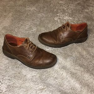 Born Casual Dress Shoes